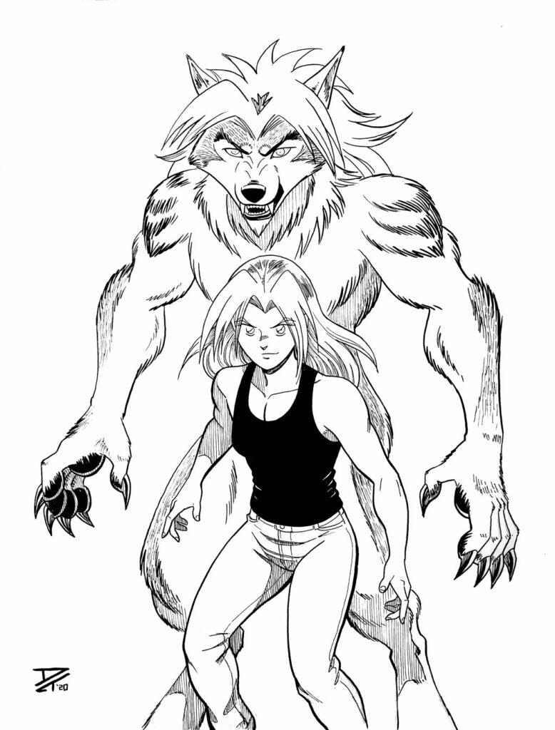 Beast Backup